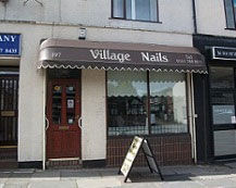 Village Nails in Monton