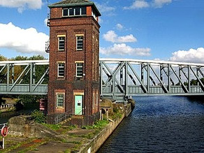 Salford's Heritage Assets - historic parks and gardens, buildings, structures and monuments