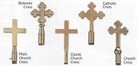Monton Churches - contact information