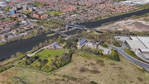 Barton-upon-Irwell: the decayed 'wonder' with a ray of hope