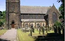 Monton Unitarian Church September Newsletter