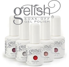 Elite Salon | Beauty & Hair Salon Erie PA | Gelish Nail Polish
