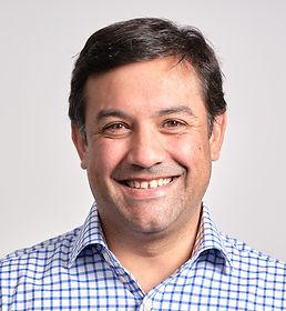 Photo of Prof Pablo Munoz Roman