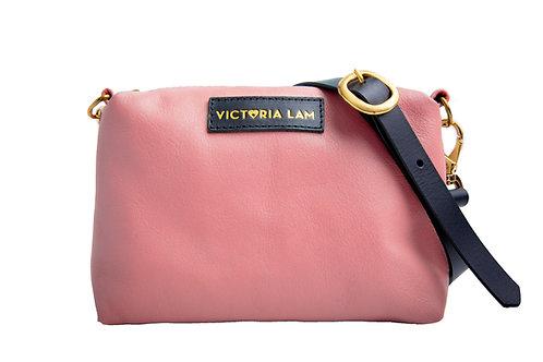 Cosa mini shoulder bag pink