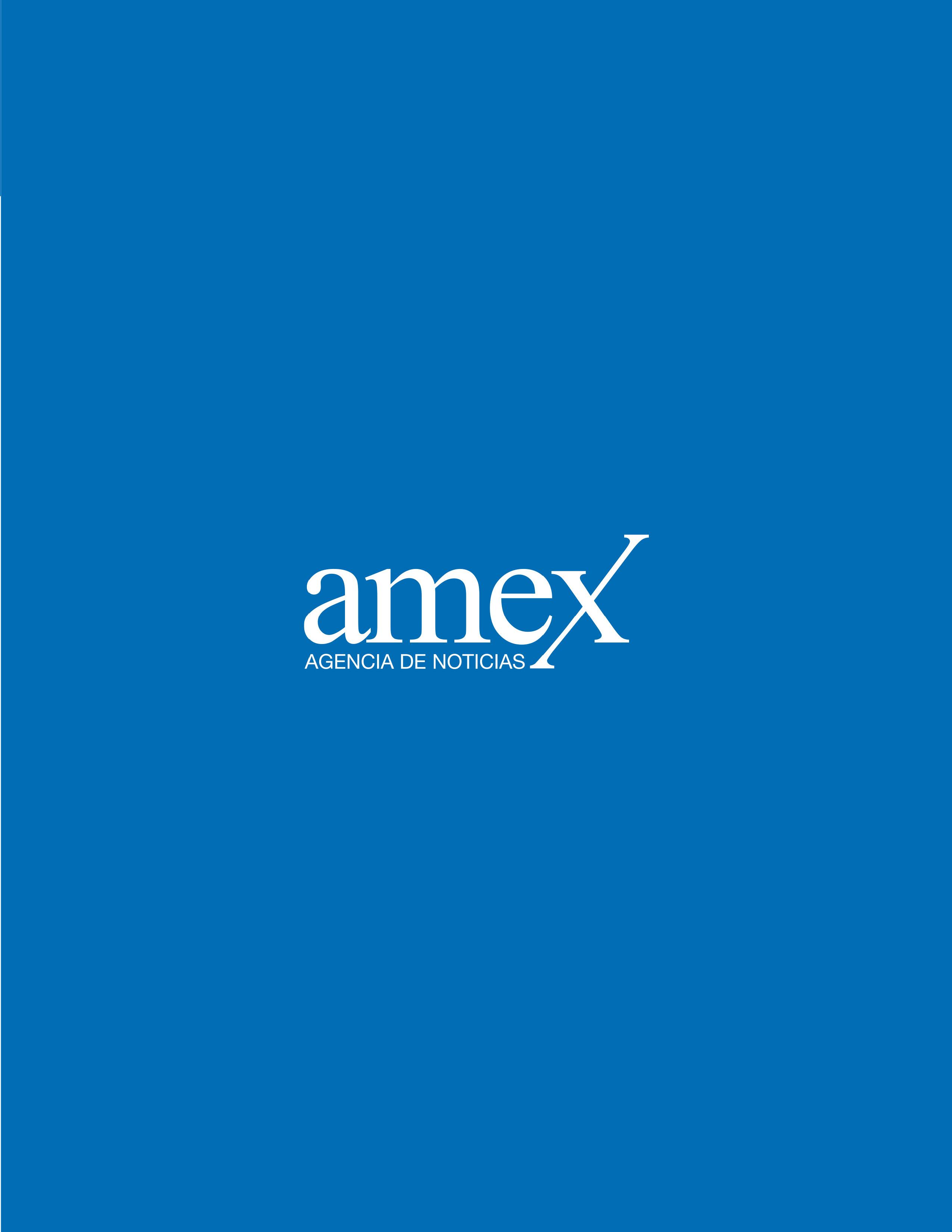 BROCHURE AGENCIA DE NOTICIAS AMEX