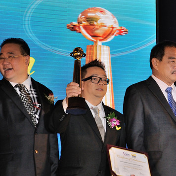SME Rising Star Award 2013
