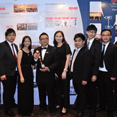 SME 100 Fast Moving Companies 2013/2014