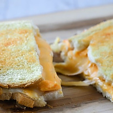 Grilled Cheese on Sourdough