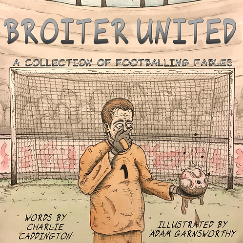 Broiter United