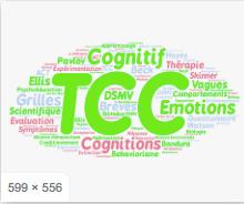 La thérapie cognitive et comportementale (TCC) contre l'insomnie