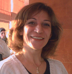 Imprisoned Tahama Marouf goes on a hunger strike