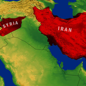 The Iran Deal ... Implications for Syria?