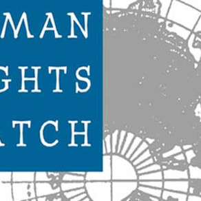 Syria HRW Report (24, 1, 2011)