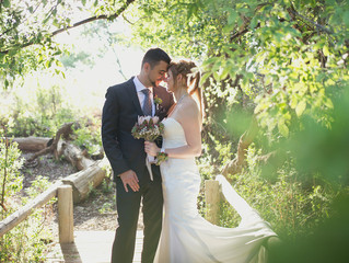 Ashleigh and Paulo 6th November 2016