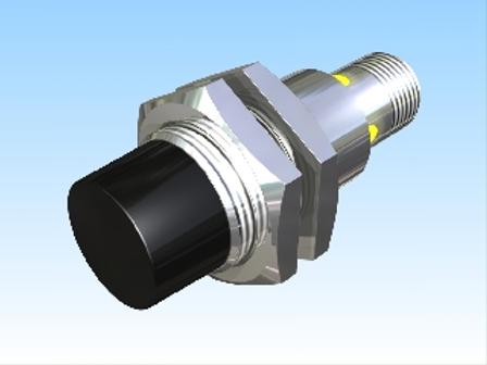 Induktīvais devējs Pulsotronic KJ8-M18MN50-DPS-V2