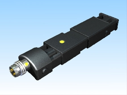 Induktīvais devējs Pulsotronic KJ16-Q16KN-DPS-V1
