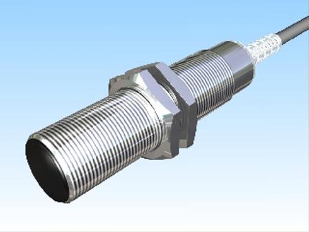Induktīvais devējs Pulsotronic KJ4-M18MB80-ANU-X0409