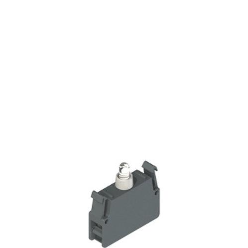 LED turētājs Pizzato E2 LP1A2V1