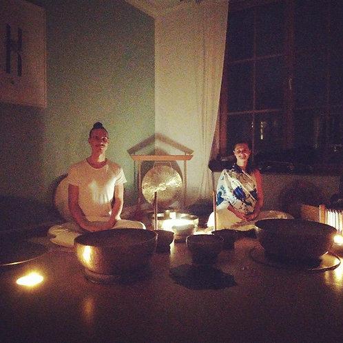 Soundhealing - Samhain