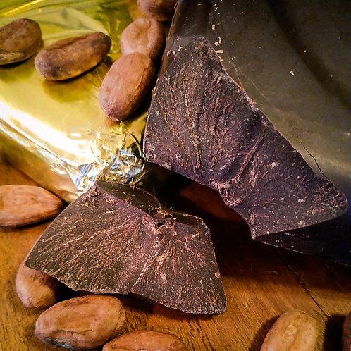 Zeremonieller Kakao - Block