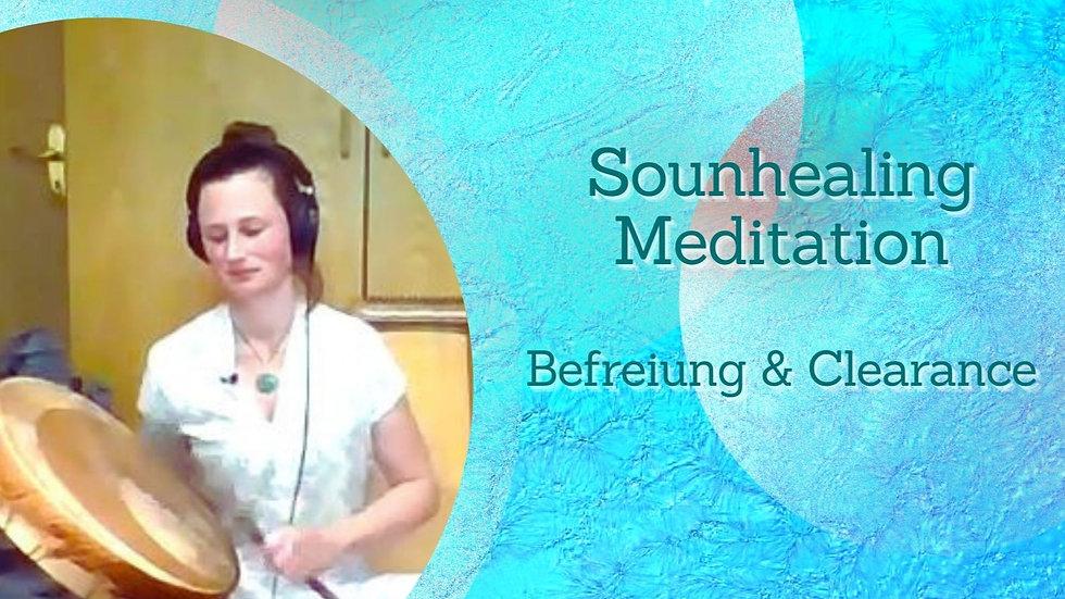 Soundhealing - Befreiung