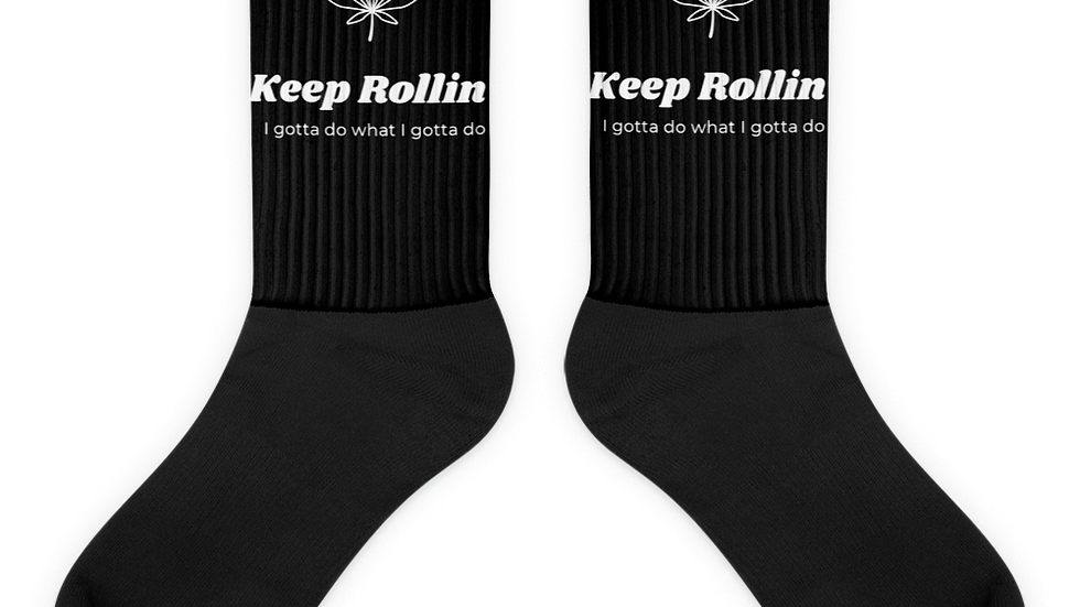 420 friendly Socks