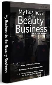 My Business Is The Beauty Business