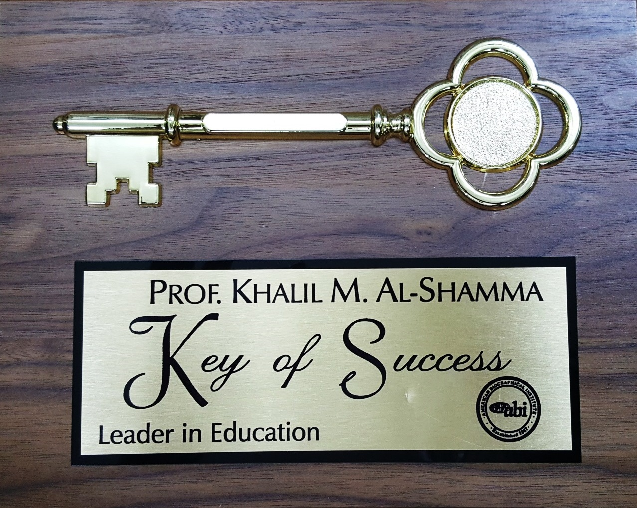 Keys of Success - Leader in Education