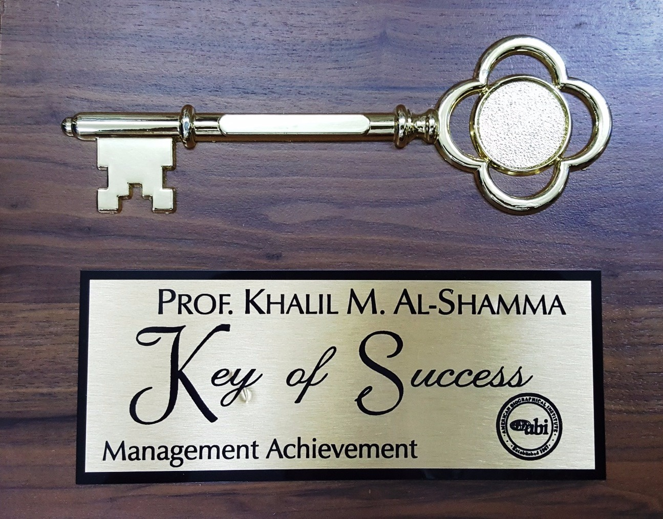 Keys of Success - Management Acheivment_edited