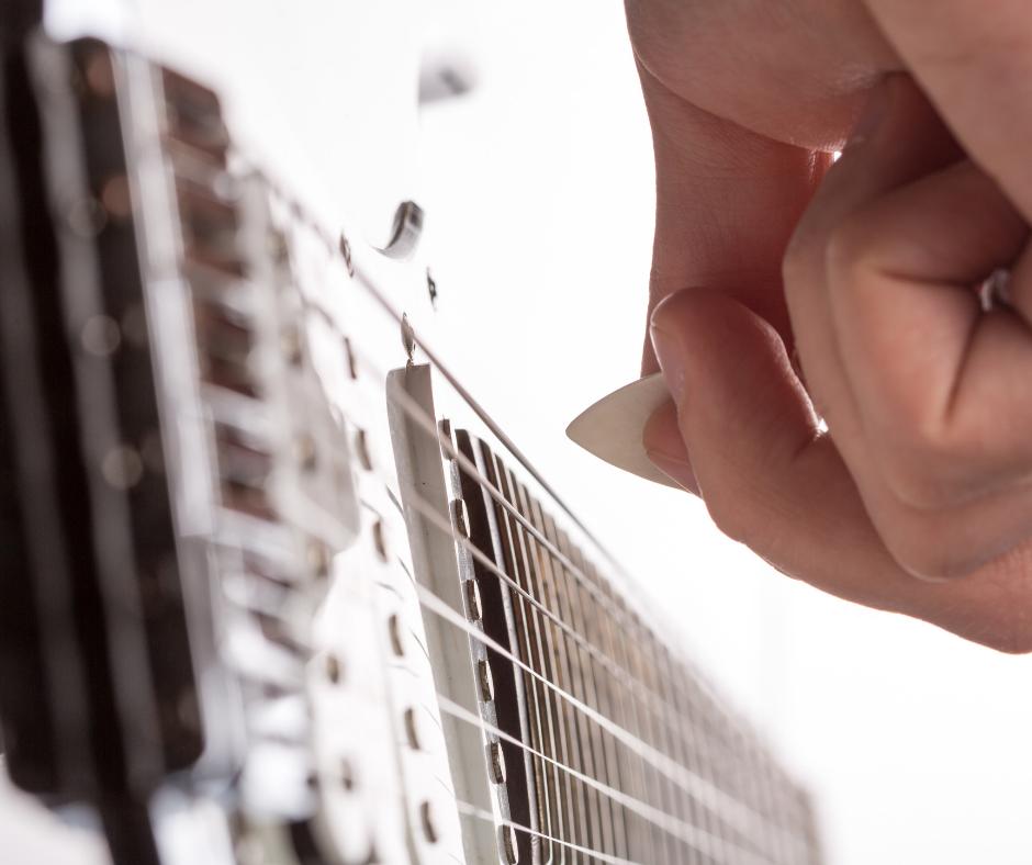 Guitar Playing Revolution Online