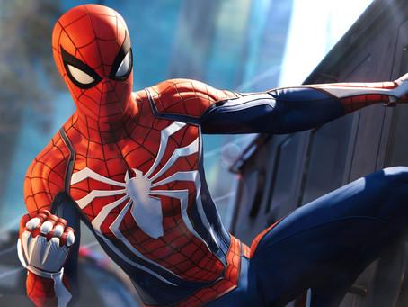 Marvel Spiderman is a blast!