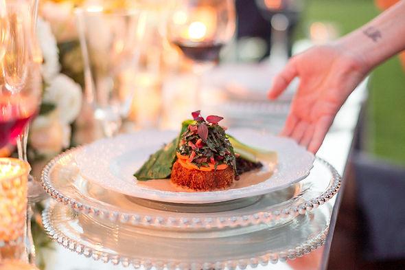 Flora & Fauna Fine Food Catering