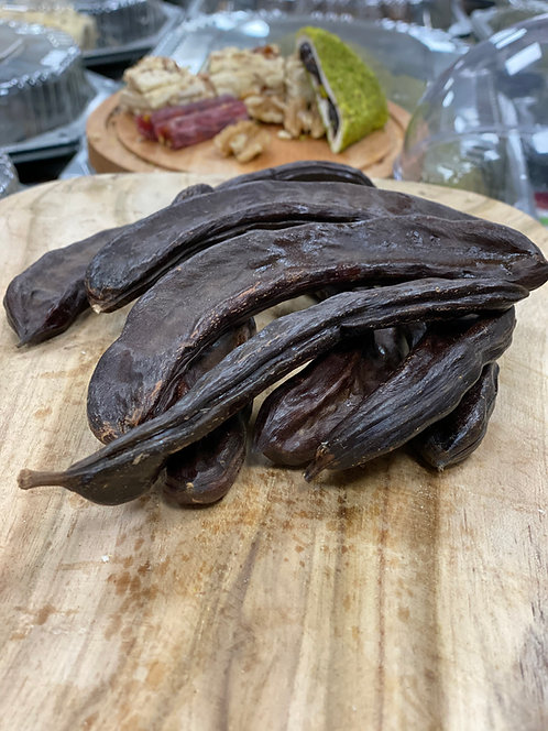 Johannes brood / Keçi boynuzu