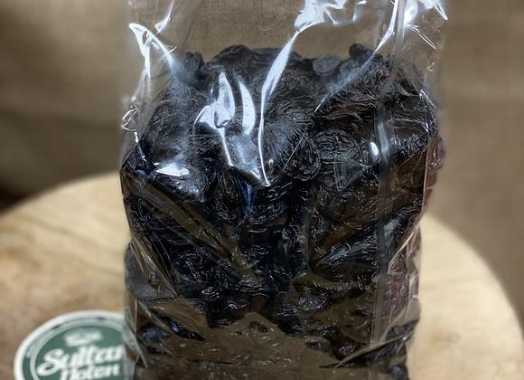 Kilis karası siyah üzüm (çekirdekli)