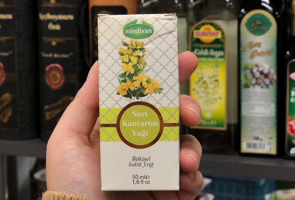 Mindivan Sarı Lavanta Yağı 20 ml