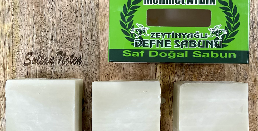 Hatay Defne Sabunu (zeytinyağlı)