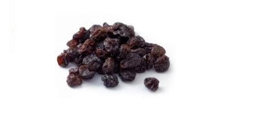 Çekirdeksiz siyah üzüm