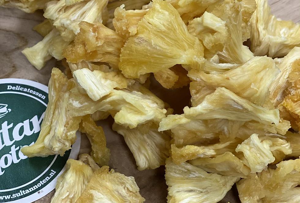 Doğal ananas kurusu parça 500gr