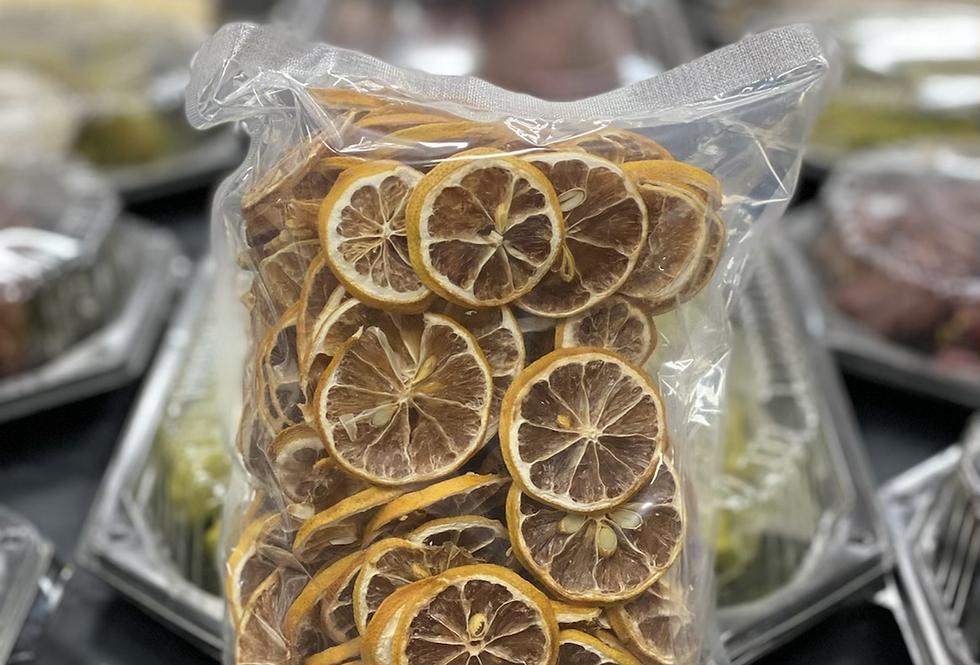 Doğal Limon kurusu