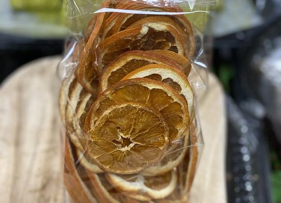 Doğal Kurutulmuş Portakal / Gedroogde sinaasappel naturel