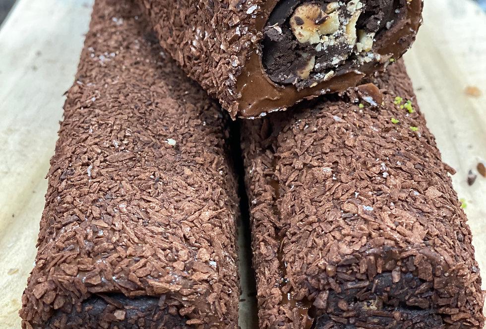 Brownie Lokum