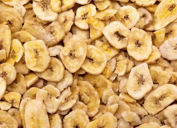 Muz cipsi / Bananen Chips