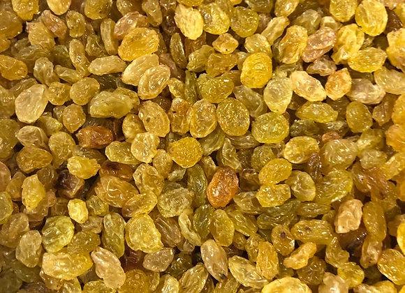 Sarı üzüm / Gele Rozijnen