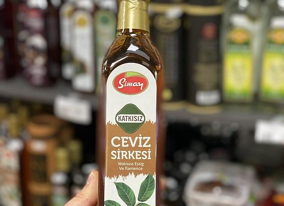 Ceviz sirkesi / Walnoten water