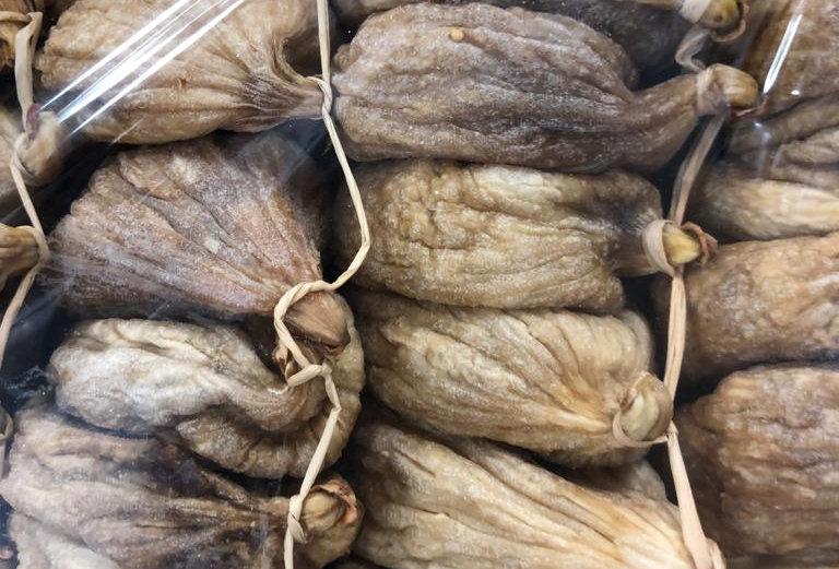 Doğal bağda incir 1 kg