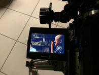 Director of photography's point of view