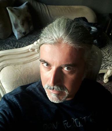 Sakis Isaakidis Makeup Artist & Photographer