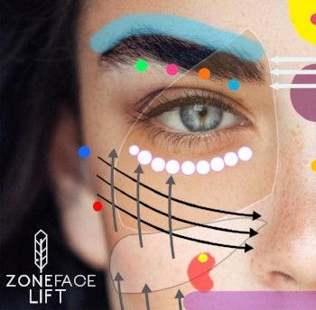 ZONEFACELIFT FACE REFLEXOLOGY