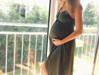 Schwangerschafts Update ssw34