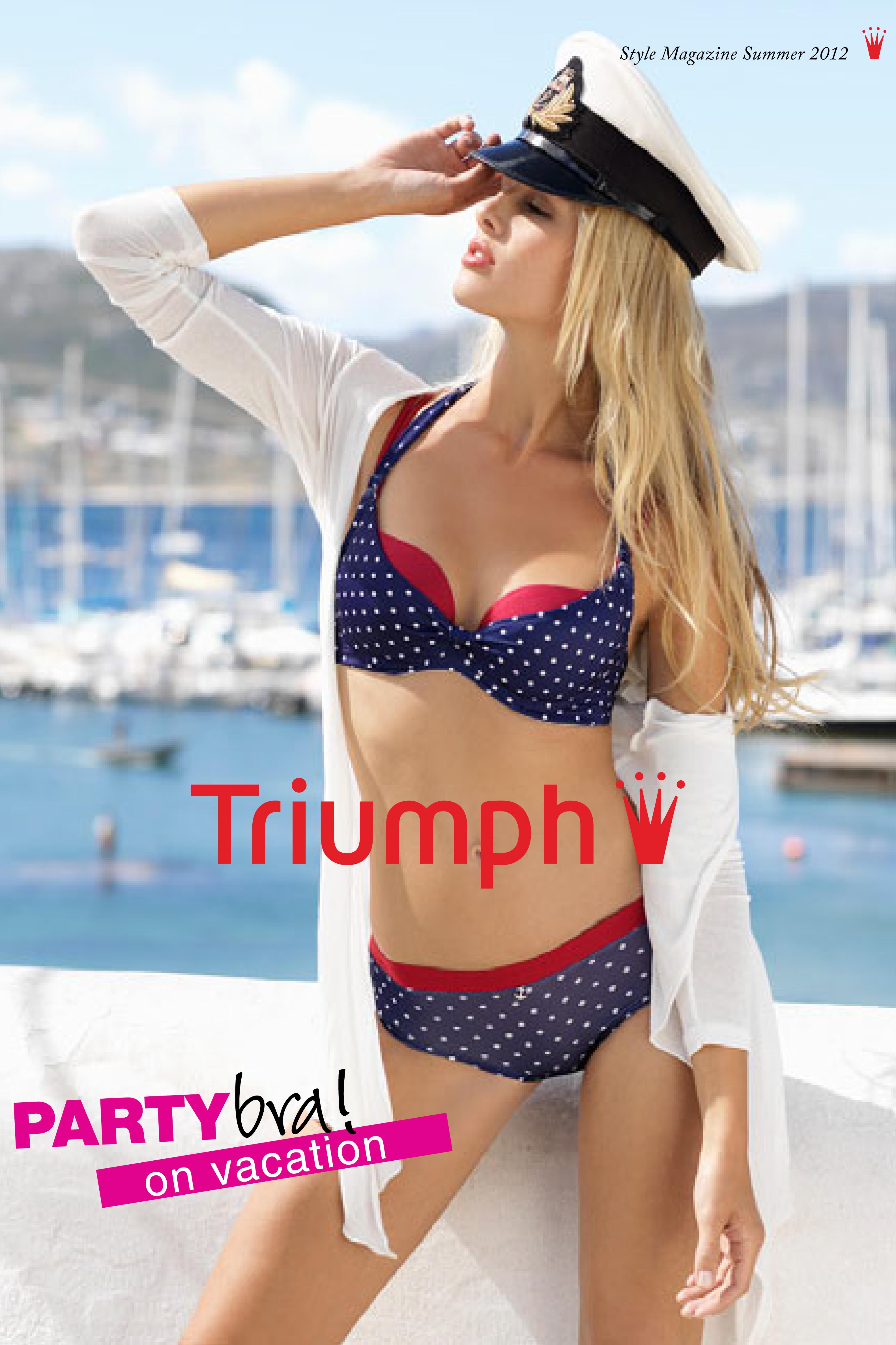 Vero Jack Model Triumph